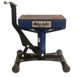 CENTRAL STAND IN LEVER STEEL KS-2012 FOR OFF-ROAD MOTORCYCLES