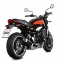 MIVV GP PRO EXHAUST TERMINAL IN CARBON FOR KAWASAKI Z 900 RS 2018/2020, APPROVED