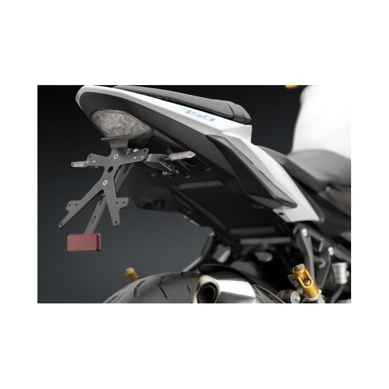 RIZOMA LICENSE PLATE MODEL FOX FOR SUZUKI GSX-S 1000 2015/2020