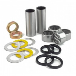 REPAIR KIT FOR SWINGARM ALL-BALLS FOR HUSQVARNA TC 450 2004, TE 450 2008/2010