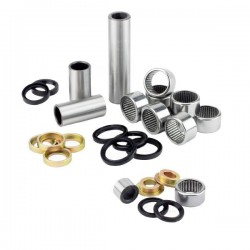 KIT REVISIONE LEVERAGGI ALL-BALLS PER HUSQVARNA TC 250 2005/2007, TE 250 2005/2007, TC 450 2005/2007, TE 450 2005/2007