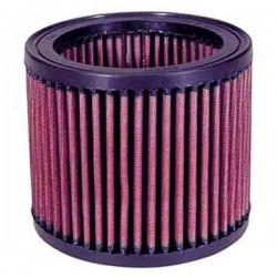 AIR FILTER K&N AL-1001 FOR THUNDER APRILIA 1000 R 2003/2005