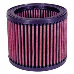 AIR FILTER K&N AL-1001 FOR APRILIA TUONO 1000 R 2003/2005