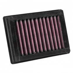 AIR FILTER K&N MG-0001 FOR APRILIA SRV 850 2011/2015