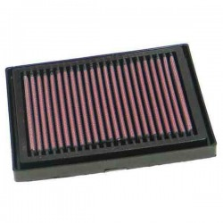 AIR FILTER K&N AL-1004 FOR APRILIA RSV 1000 R 2004/2009