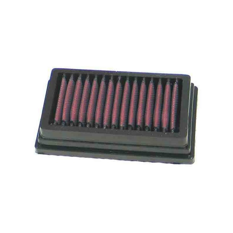 K&N BM-1204 AIR FILTER FOR BMW HP2 ENDURO 1200