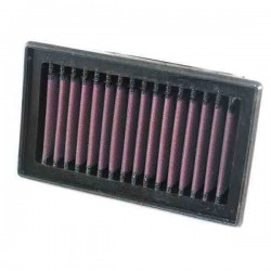 AIR FILTER K&N BM-8006 FOR BMW F 800 S 2009/2013