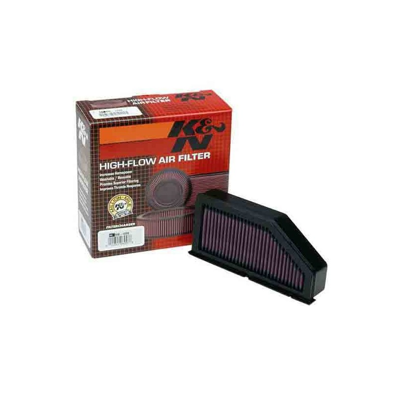 AIR FILTER K&N BM-1299 FOR BMW K 1200 GT 2003