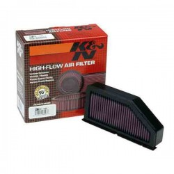 AIR FILTER K&N BM-1299 FOR BMW K 1200 LT 2004/2006