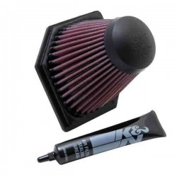 AIR FILTER K&N BM-1205 FOR BMW K 1300 GT 2009/2013