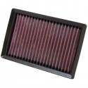 AIR FILTER RACING K&N BM-1010R FOR BMW S 1000 R 2017/2020
