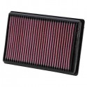 AIR FILTER K&N BM-1010 FOR BMW S 1000 RR 2012/2014