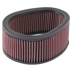 K&N BU-9003 AIR FILTER FOR BUELL XB12S LIGHTNING