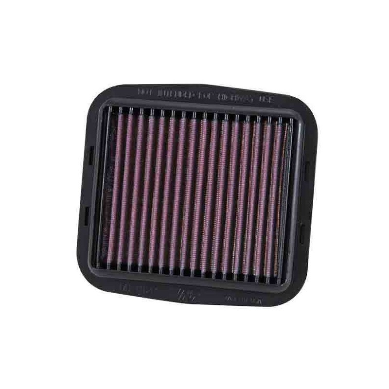 AIR FILTER RACING K&N DU-1112R FOR DUCATI MULTISTRADA 950 2017/2020
