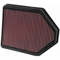 AIR FILTER K&N DU-1004 FOR DUCATI MULTISTRADA 1100 S 2007/2009