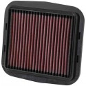 K&N DU-1112 AIR FILTER FOR DUCATI MULTISTRADA 1200 2016/2017