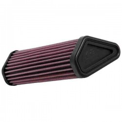 K&N DU-1210 AIR FILTER FOR DUCATI MULTISTRADA 1200 S 2010/2012