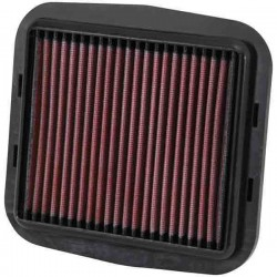 K&N DU-1112 AIR FILTER FOR DUCATI MULTISTRADA 1260 2018/2020