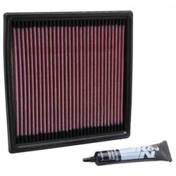 K&N DU-0900 AIR FILTER FOR DUCATI MONSTER 600 1998/2001