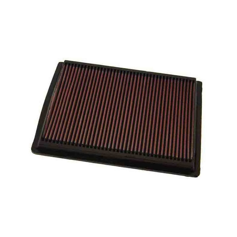 K&N DU-9001 AIR FILTER FOR DUCATI MONSTER S2R 800 2005/2006
