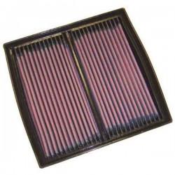 K&N DU-9098 AIR FILTER FOR DUCATI MONSTER 900 1995/1999