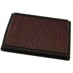 AIR FILTER K&N DU-9001 FOR DUCATI MONSTER S4RS HEAD-TO-HEAD 2006/2009