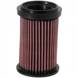 AIR FILTER K&N DU-6908 FOR DUCATS MONSTER 1100 EVO 2011/2013