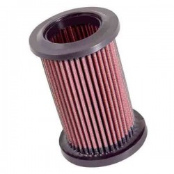 AIR FILTER K&N DU-1006 FOR DUCATI HYPERMOTARD 796 2010/2012
