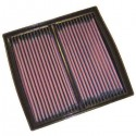 K&N DU-9098 AIR FILTER FOR DUCATI SUPERSPORT 1000 DS 2004/2006