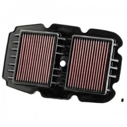 K&N HA-7008 AIR FILTER FOR HONDA TRANSALP 700 2008/2013
