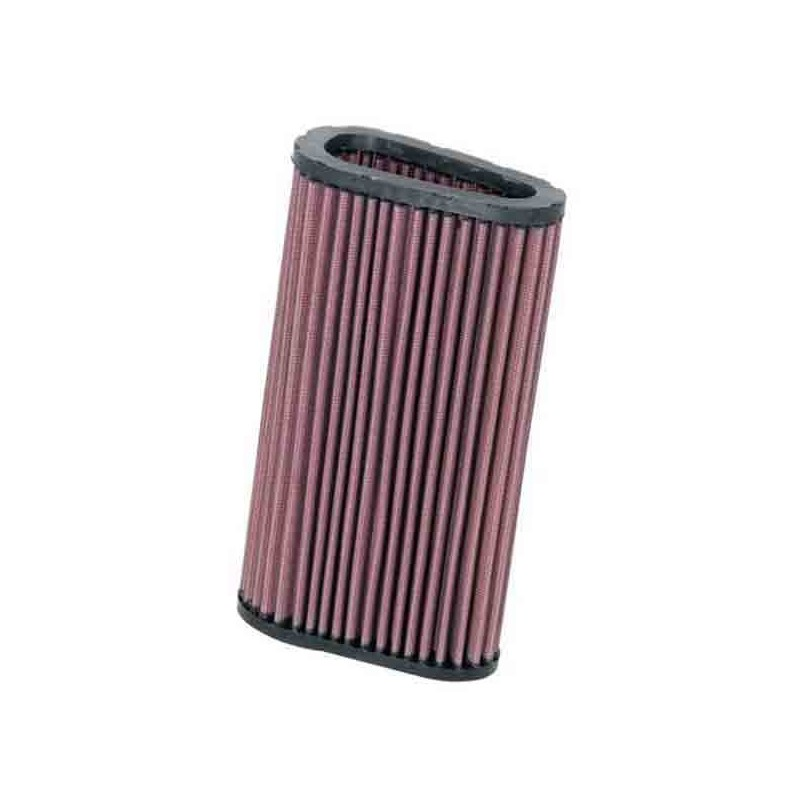K&N HA-5907 AIR FILTER FOR HONDA CBF 600 S 2008/2013