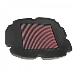 AIR FILTER K&N HA-8098 FOR HONDA CROSSRUNNER 800 2011/2014