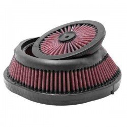 K&N EXTREME DUTY HA-4503XD AIR FILTER FOR HONDA CRF 450 R 2007/2008