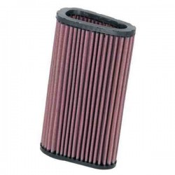 AIR FILTER K&N HA-5907 FOR HONDA CBF 600 N 2008/2010