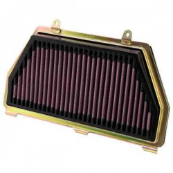 K&N HA-6007 AIR FILTER FOR HONDA CBR 600 RR 2009/2012