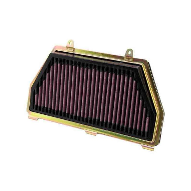 K&N HA-6007 AIR FILTER FOR HONDA CBR 600 RR 2013/2017