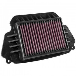 AIR FILTER K&N HA-6414 FOR HONDA CBR 650 F 2014/2016