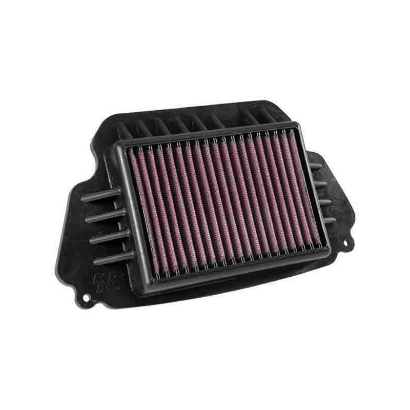 K&N HA-6414 AIR FILTER FOR HONDA CBR 650 F 2017/2018