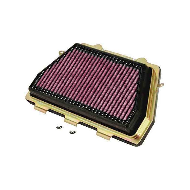 K&N HA-1008 AIR FILTER FOR HONDA CBR 1000 RR 2008/2011