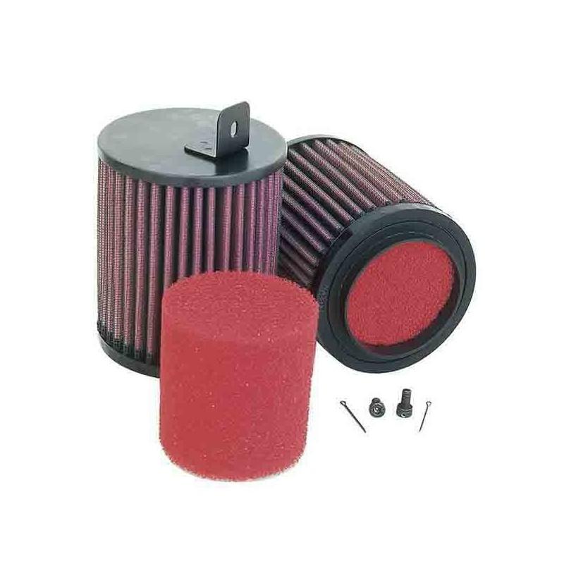 K&N HA-5100 AIR FILTER FOR HONDA VTR 1000 SP-2 (RC 51) 2002/2005