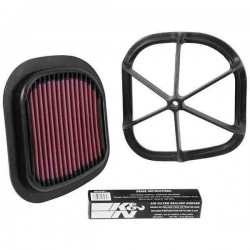 AIR FILTER K&N KT-4511XD FOR HUSQVARNA TC 250 (2T) 2014/2016