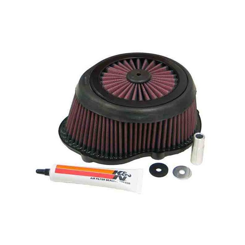 K&N KA-2504 AIR FILTER FOR KAWASAKI KX 250 F 2004/2005