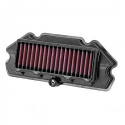 AIR FILTER K&N KA-6512 FOR KAWASAKI ER-6N 2012/2016