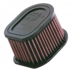 K&N KA-1003 AIR FILTER FOR KAWASAKI Z 750 2004/2006