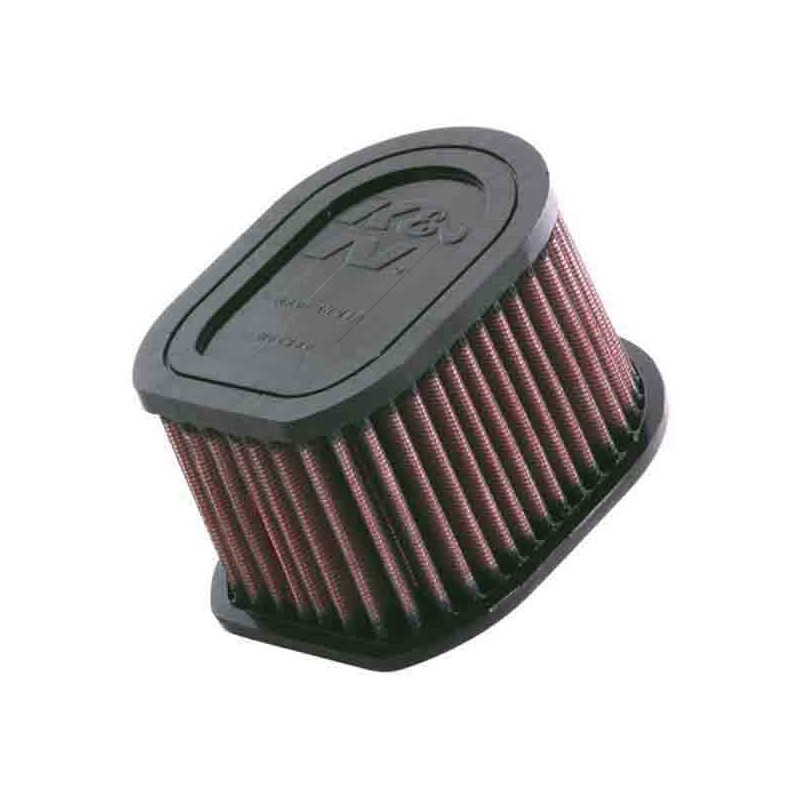 K&N KA-1003 AIR FILTER FOR KAWASAKI Z 1000 2007/2009