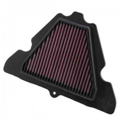 K&N KA-1111 AIR FILTER FOR KAWASAKI Z 1000 R 2017/2019