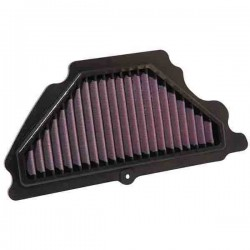 AIR FILTER RACING K&N KA-6007R FOR KAWASAKI ZX-6R 2007/2008