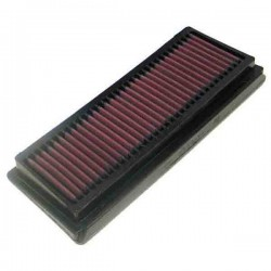 K&N KA-6005 AIR FILTER FOR KAWASAKI ZX-6RR 600 2005/2006