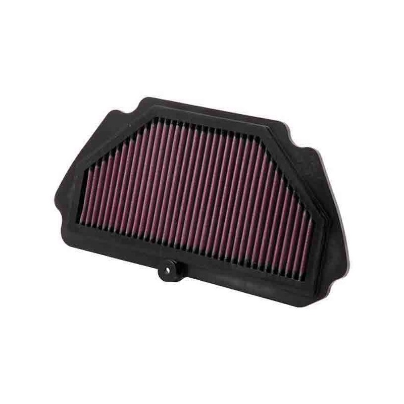 AIR FILTER K&N KA-6009 FOR KAWASAKI ZX-6R 636 2016/2017
