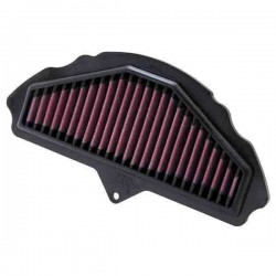 K&N KA-1008 AIR FILTER FOR KAWASAKI ZX-10R 2008/2009